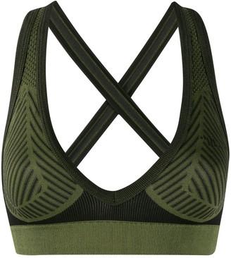 Unravel Project Move seamless sports bra