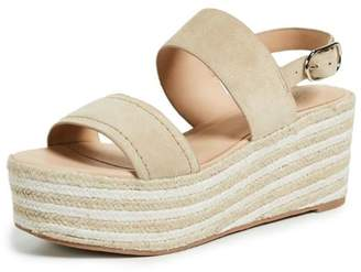 Joie Galicia Wedges