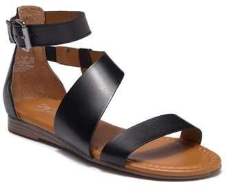 Franco Sarto Griffith Leather Sandal