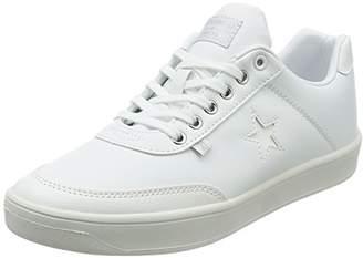 MoonStar (ムーンスター) - [ムーンスター] 運動靴 MS FS002 ホワイト 24.5 cm 2E