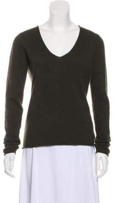 Zadig & Voltaire Intarsia Cashmere Sweater