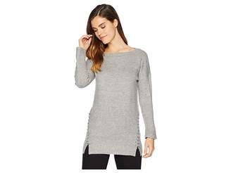 Bishop + Young Side Stitch Sweater