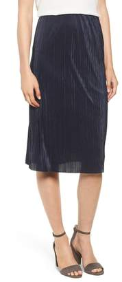 Nic+Zoe Revamp Pleated Skirt
