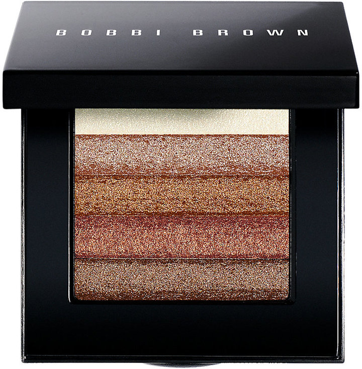 Bobbi Brown Women's Shimmer Brick Compact