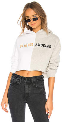 KENDALL + KYLIE New Angeles Hoodie