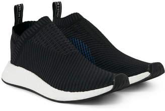 adidas NMD CS2 Primeknit Slip-On Sneakers