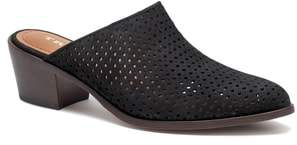 Trask Teresa Perforated Mule