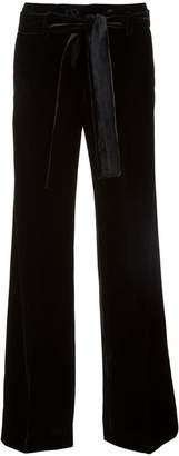 Derek Lam Belted Wrap Trouser