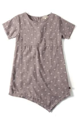 Appaman Maple Asymmetrical Dress (Toddler, Little Girls, & Big Girls)