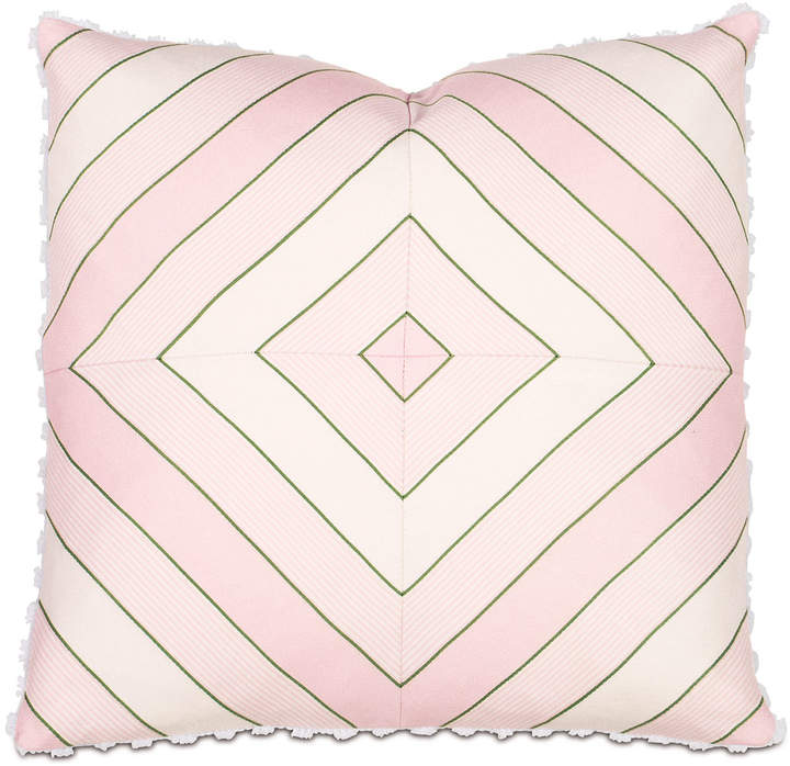 Eastern Accents Budding Spring Pillow, 20