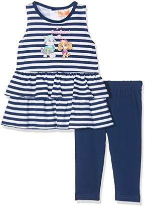 Nickelodeon Baby Girl's Paw Patrol Clothing Set,(Manufacturer Size:24 Months)