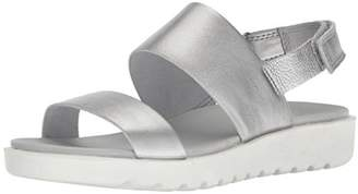 Ecco Women's Freja 2-Strap Sandal