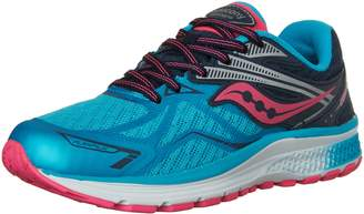 Saucony Kids Ride 9 Athletic Running Shoe