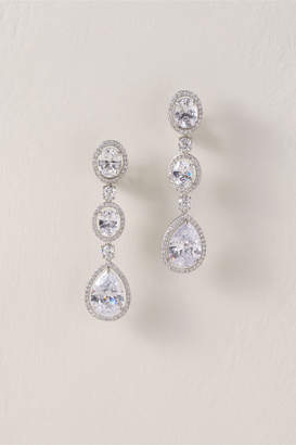 Nina Syllis Clip-On Earrings