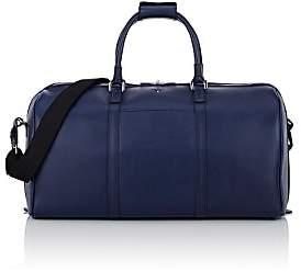 Serapian Men's Boston Evolution Duffel Bag-Navy