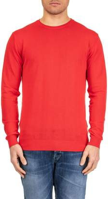 Daniele Fiesoli Cotton Sweater