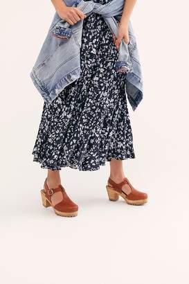 Mia Shoes Bella Clog