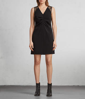 AllSaints Olivia Dress