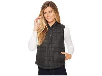 Woolrich Exploration Heritage Eco Rich Packable Vest Women's Vest