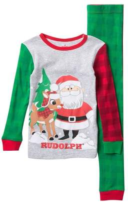 51b4e4bb780c Kids Pajamas Reindeer - ShopStyle