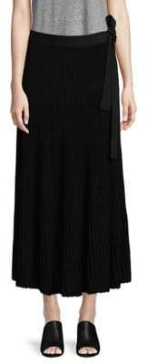 Max Mara Nias Pleated Skirt