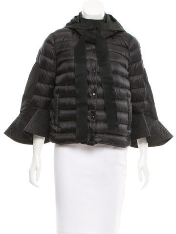 MonclerMoncler Yea Puffer Jacket w/ Tags