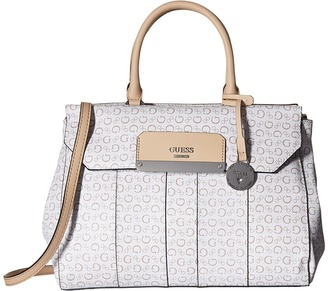 GUESS Hop Carryall $108 thestylecure.com