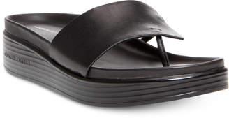 Donald J Pliner Fifi Platform Slide Sandals
