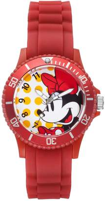 Disney Disney's Minnie Mouse Women's Watch