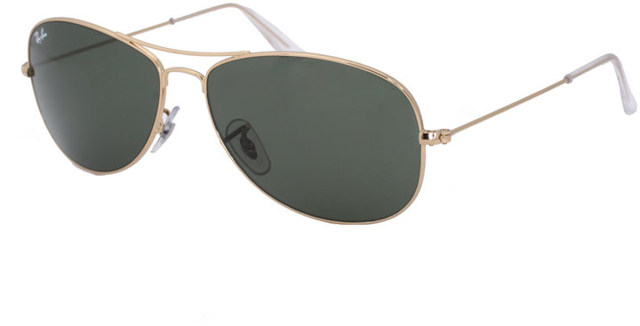Ray-Ban Cockpit Sunglasses