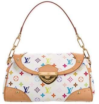 Louis Vuitton Multicolore Beverly MM
