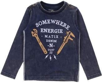 Energie T-shirts - Item 12129144DP