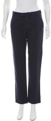 Band Of Outsiders Mid-Rise Pants
