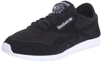 Reebok Women's Classic Nylon Slim Mesh Classic Shoe $27.99 thestylecure.com