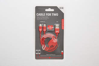 aerie Kikkerland Cable for Two