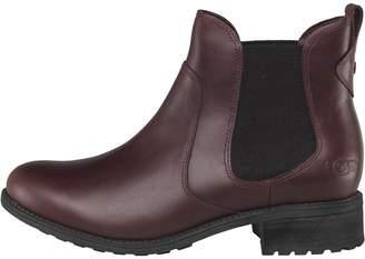 UGG Womens Bonham Chelsea Boots Cordovan