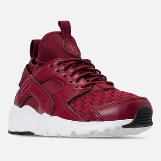 Nike Men's Huarache Run Ultra SE Casual Shoes