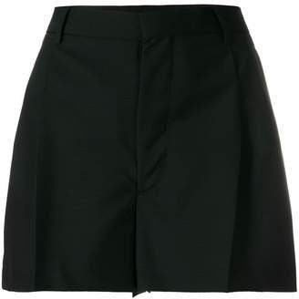Miu Miu classic schoolboy shorts