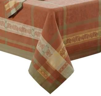 "Villeroy & Boch Promenade Tablecloth, 63"" x 96"""