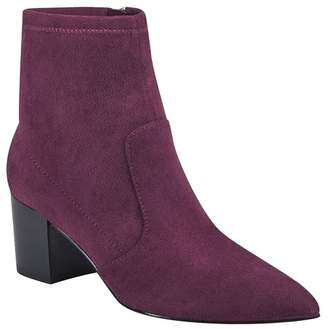 Marc Fisher Jerica Pointed Toe Bootie