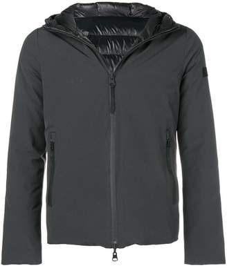 Hetregó reversible down jacket