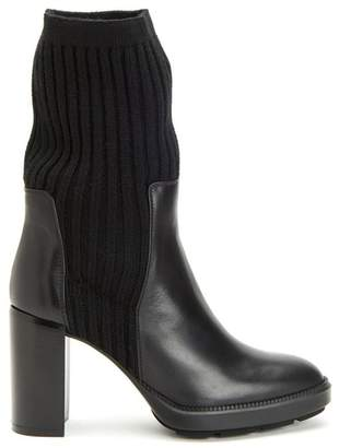 Aquatalia Imogen Cashmere Sweater Slough Boot