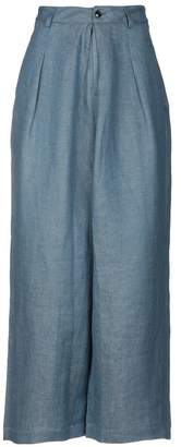 Cellar Door Denim trousers
