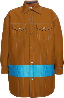 Acne Studios Oversized Sanman Jacket