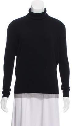 Barbara Bui Embellished Wool Sweater