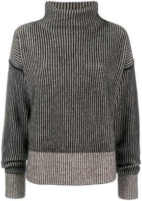Sportmax turtle neck jumper