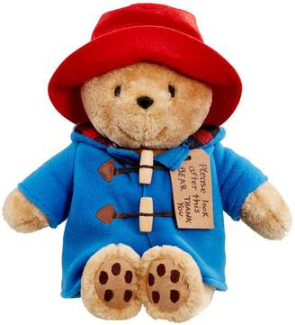 Paddington Bear Cuddly Paddington (21cm)