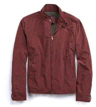 Todd Snyder Harrington Jacket in Burgundy