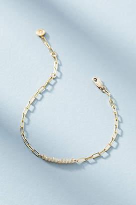 Tess + Tricia Lila 24K Gold-Plated Chain Bracelet