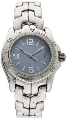 Tag Heuer Link Professional Watch